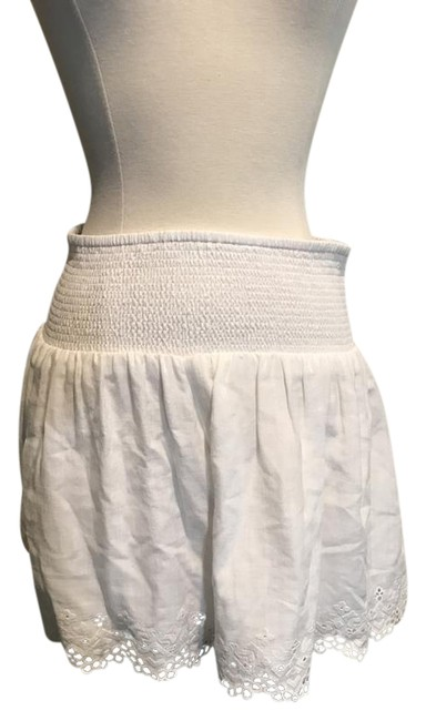 Preload https://item1.tradesy.com/images/rebecca-taylor-whiteivory-1617-in-now-amora-embroidered-dress-shorts-size-8-m-29-30-21565040-0-2.jpg?width=400&height=650