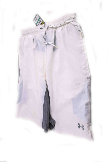 Preload https://img-static.tradesy.com/item/21565050/under-armour-white-shorts-tuxedo-0-0-540-540.jpg