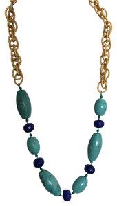 Wendy Mink Wendy Mink Turquoise Long necklace