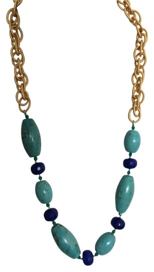 Preload https://img-static.tradesy.com/item/2156509/turquoise-long-necklace-0-0-540-540.jpg