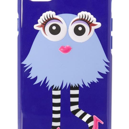 Kate Spade make your own monster case