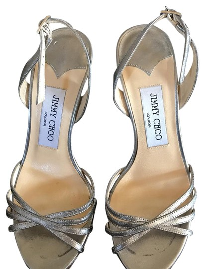 Preload https://img-static.tradesy.com/item/21565167/jimmy-choo-silver-leather-straps-heels-formal-shoes-size-us-55-regular-m-b-0-2-540-540.jpg