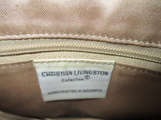 Christian Livingston Collection Satchel