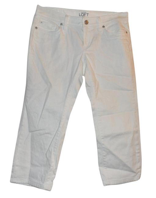 Preload https://img-static.tradesy.com/item/21565470/ann-taylor-loft-white-light-wash-crop-capricropped-jeans-size-28-4-s-0-1-650-650.jpg