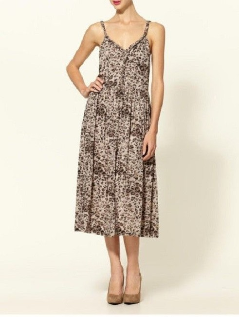 Natura Maxi Dress by Rebecca Taylor