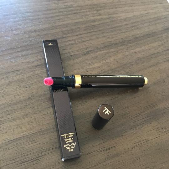Tom Ford 07 Erotic Patent Finish Lip Color