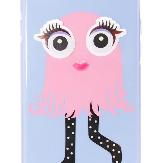Kate Spade make your own monster phone case