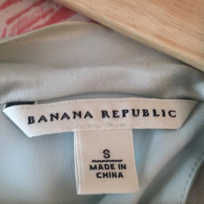 Banana Republic Top sage