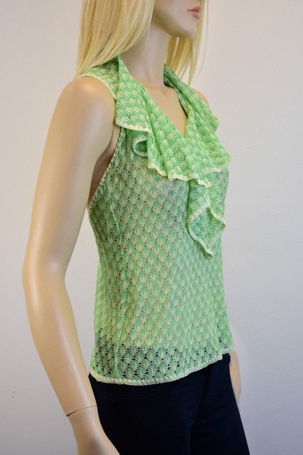 Missoni Top GREEN