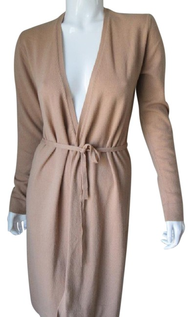 Preload https://item2.tradesy.com/images/autumn-cashmere-camel-long-belted-duster-cardigan-size-8-m-21566071-0-2.jpg?width=400&height=650