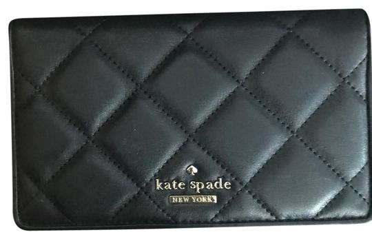 Preload https://img-static.tradesy.com/item/21566078/kate-spade-black-wallet-0-2-540-540.jpg