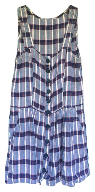 Preload https://item2.tradesy.com/images/cooperative-purple-flannel-short-casual-dress-size-4-s-21566151-0-2.jpg?width=400&height=650
