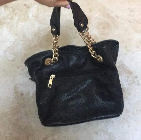 ALDO Satchel in Black