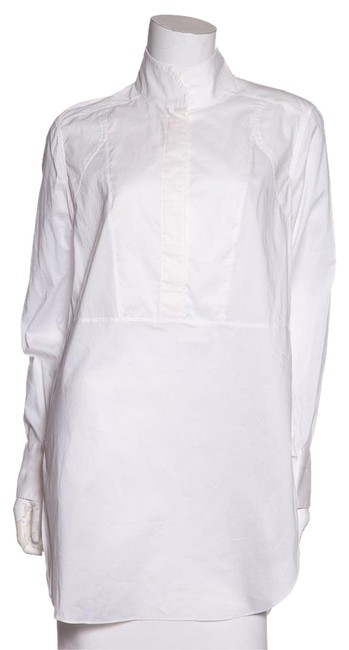 Preload https://img-static.tradesy.com/item/21566275/by-malene-birger-white-cotton-ritah-tunic-size-6-s-0-2-650-650.jpg