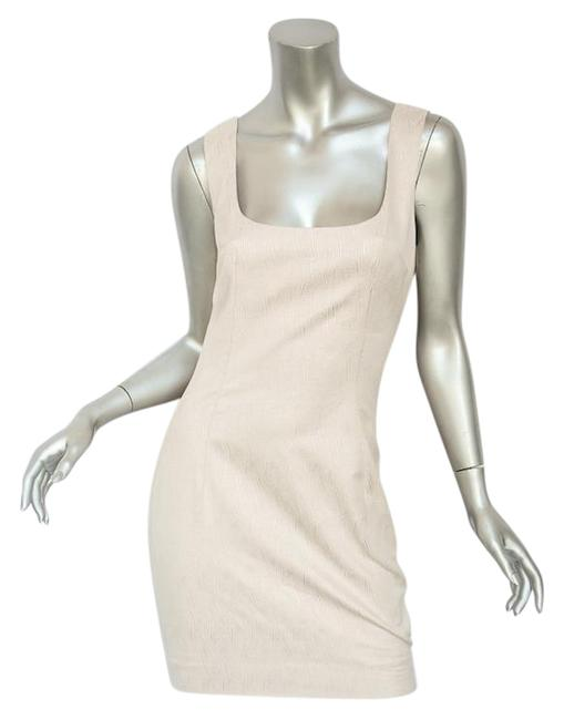 Preload https://item4.tradesy.com/images/dolce-and-gabbana-cotton-pink-sleeveless-mini-shift-short-cocktail-dress-size-8-m-21566403-0-2.jpg?width=400&height=650