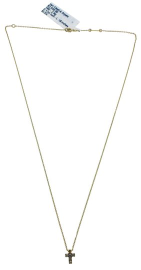 Preload https://img-static.tradesy.com/item/21566472/van-cleef-and-arpels-chimento-desiderio-pave-diamond-18k-yellow-rose-gold-necklace-0-2-540-540.jpg
