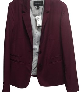 Banana Republic ruby Blazer