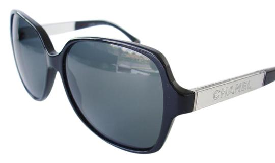 Preload https://img-static.tradesy.com/item/21566509/chanel-black-sunglasses-0-2-540-540.jpg