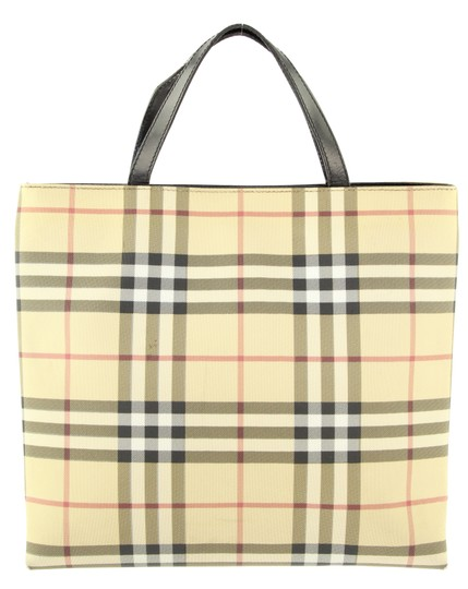 Preload https://item4.tradesy.com/images/burberry-square-classic-check-beige-pvc-tote-21566513-0-7.jpg?width=440&height=440