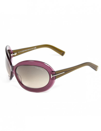 Tom Ford Designer Sunglasses for Women's EDIE FT0428 68 81T Multicolor