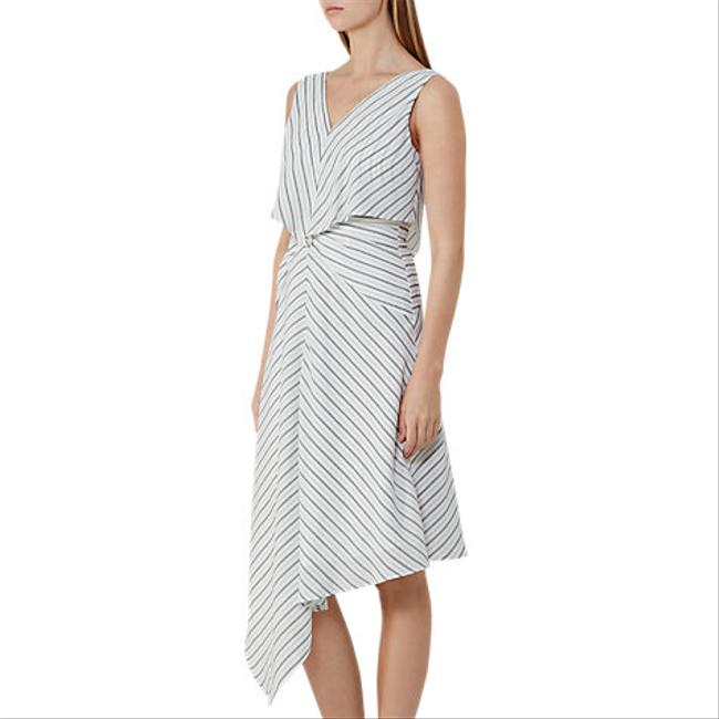 Reiss Silk Silk Dress