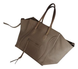 Cline Phantom Tote in Nude