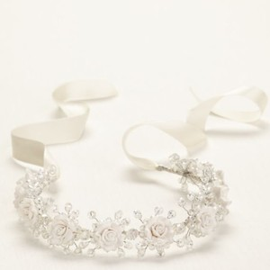 Headpiece Flower Girl Accessory