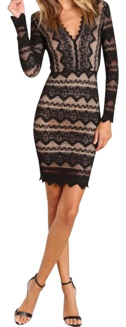 Preload https://item4.tradesy.com/images/nightcap-sierra-lace-short-cocktail-dress-size-2-xs-21566798-0-2.jpg?width=400&height=650