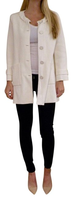 Joie White Jacket