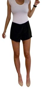 Joie Shorts Black