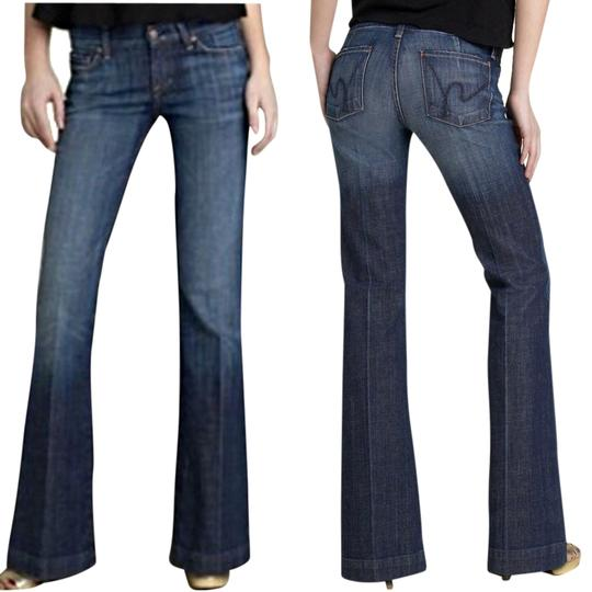 hot sale Citizens of Humanity Citizens of Humanity Boot Cut Jeans