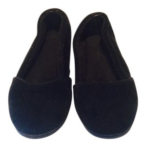 Soft Slippers With Rubber Soles