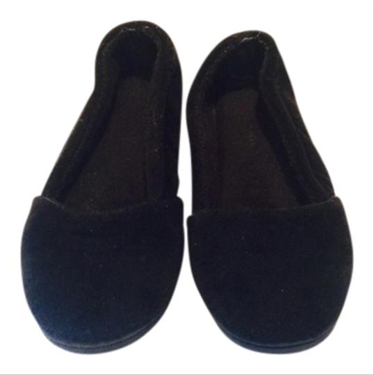 Other Soft Slippers With Rubber Soles