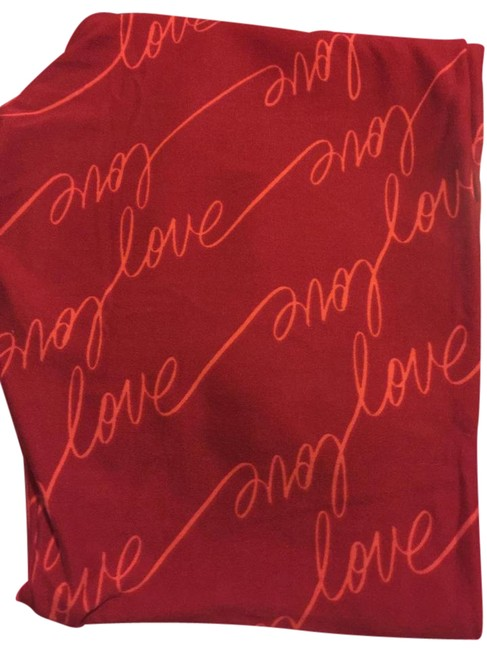 Preload https://item4.tradesy.com/images/lularoe-red-leggings-size-os-one-size-21567238-0-3.jpg?width=400&height=650