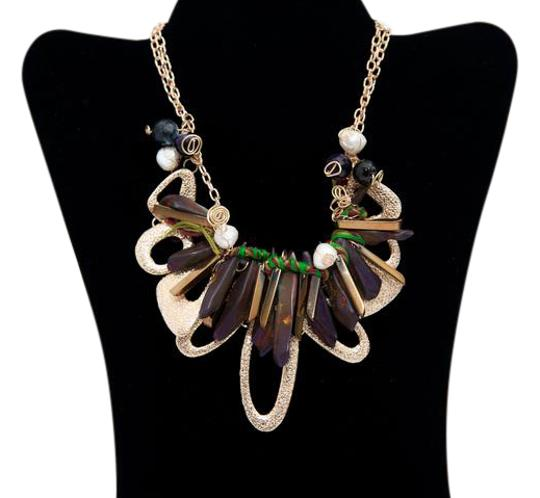 Preload https://item3.tradesy.com/images/gold-tone-helen-by-necklace-21567322-0-3.jpg?width=440&height=440