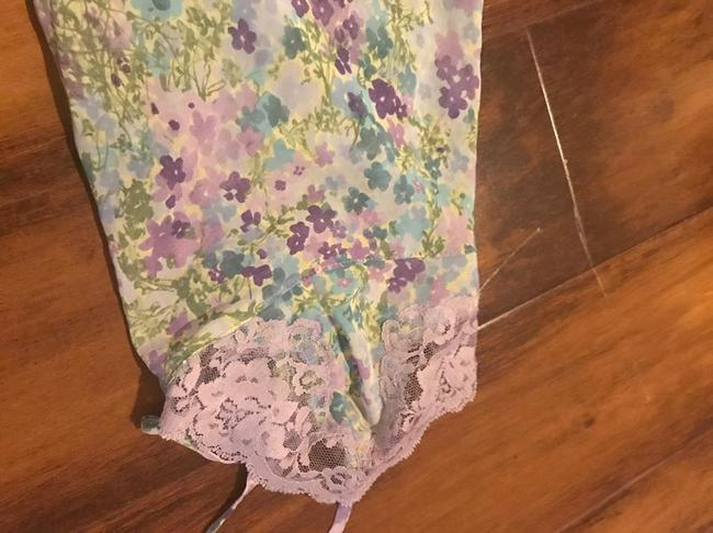 Victoria's Secret short dress multicolor on Tradesy