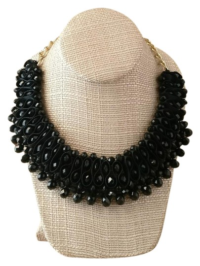 Preload https://item4.tradesy.com/images/black-orquidea-by-necklace-21567558-0-4.jpg?width=440&height=440