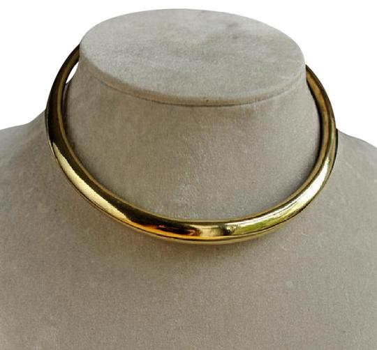 Preload https://item5.tradesy.com/images/gold-tone-colette-necklace-21567599-0-2.jpg?width=440&height=440
