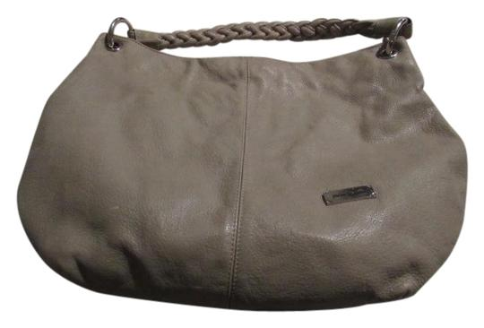 Preload https://img-static.tradesy.com/item/21567796/pierre-cardin-vintage-pursesdesigner-purses-stone-leather-with-braided-strap-hobo-bag-0-1-540-540.jpg