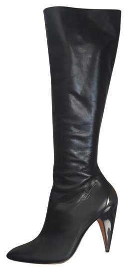 Preload https://item1.tradesy.com/images/report-signature-black-bootsbooties-size-us-8-regular-m-b-21567815-0-2.jpg?width=440&height=440