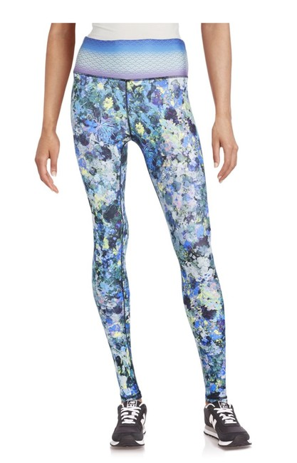 Preload https://item5.tradesy.com/images/nanette-lepore-blue-long-watercolor-print-workout-activewear-leggings-size-8-m-29-30-21567839-0-0.jpg?width=400&height=650