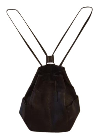 Preload https://item3.tradesy.com/images/coach-drawstring-brown-leather-backpack-21567937-0-2.jpg?width=440&height=440