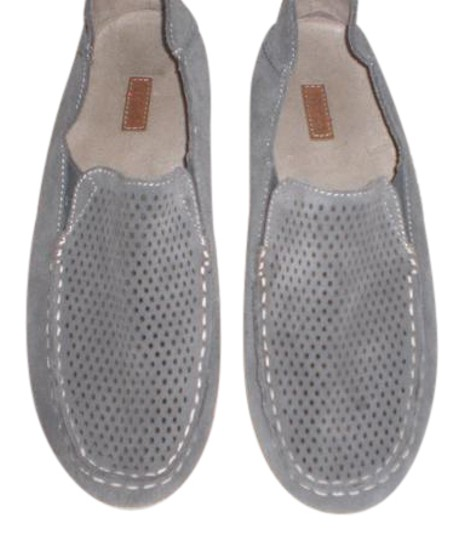 Preload https://item5.tradesy.com/images/olukai-gray-nohea-perf-convertible-suede-leather-womens-w-flats-size-us-9-wide-c-d-21567974-0-2.jpg?width=440&height=440