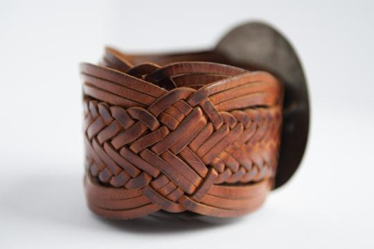 Morrocan Genuine leather belt from typical Morrocan style