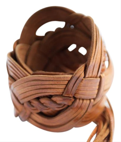 Preload https://img-static.tradesy.com/item/21567985/brown-genuine-leather-from-typical-style-belt-0-3-540-540.jpg