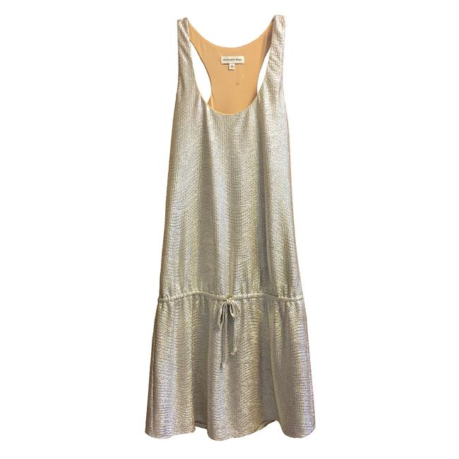 Preload https://item3.tradesy.com/images/christopher-deane-silver-crinkled-metallic-racerback-tank-short-night-out-dress-size-4-s-21567987-0-0.jpg?width=400&height=650