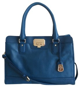 Cole Haan Tote in Seaport Blue
