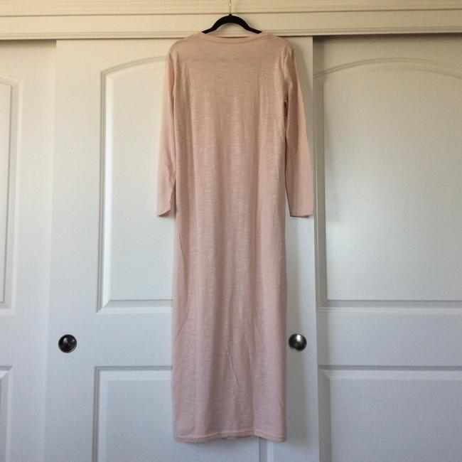 Pale pink Maxi Dress by SheIn