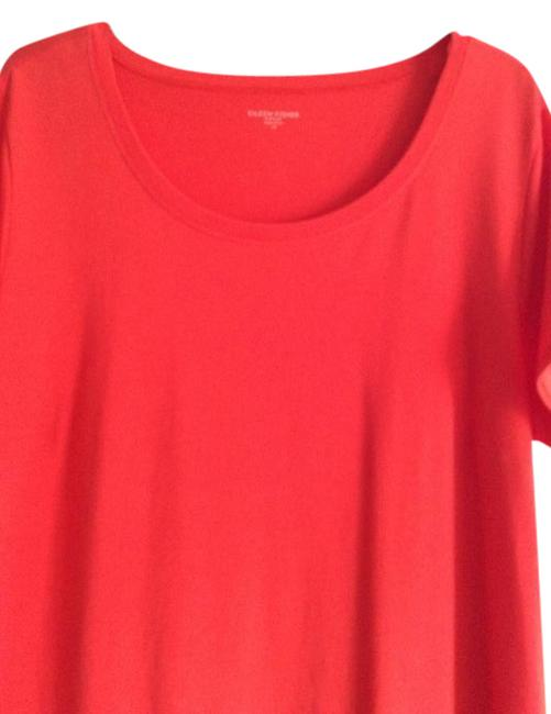 Preload https://item5.tradesy.com/images/eileen-fisher-red-designer-mid-length-casual-maxi-dress-size-16-xl-plus-0x-21569214-0-1.jpg?width=400&height=650