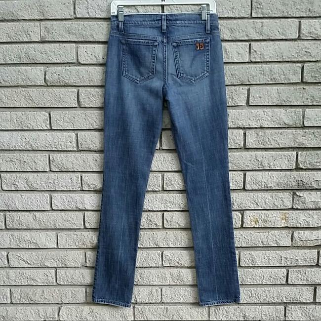 JOE'S Straight Leg Jeans-Light Wash